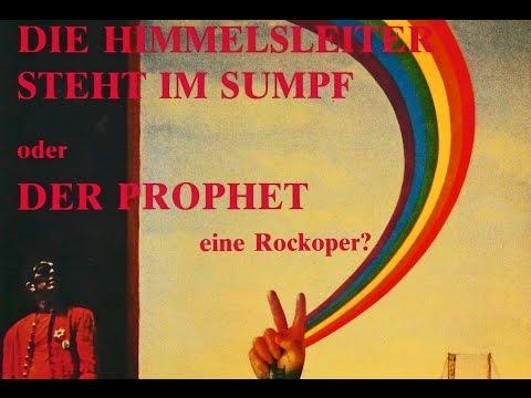Der Prophet Rockoper Stuttgart 1982 Naidu, Köberlein, Kucich, Winter ...