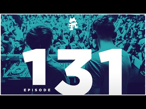 Monstercat Podcast Ep. 131 (Challenge 3 - Synergy Pt. 1)