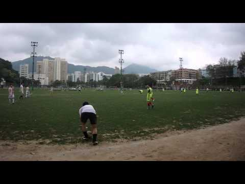 17-Apr vs Wai Gor @ Tai Hang Tung / draw 1:1 (clip 1/4)