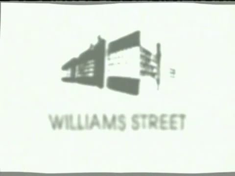 Williams Street Logo (2000s)