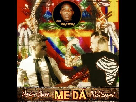 Me Dà (instrumental kiz) Maximo Music & Weddiamond ft Boy Pizzy