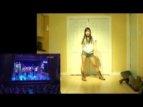 Dream High 1 & 2 Dance Cover