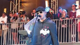 Мумий Тролль - Невеста, Санкт-Петербург, VK Fest, 15.07.2017