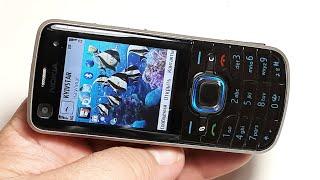 Nokia 6220 classic . Retro Telefon aus Deutschland. Retro phone ( 9383 ) Ретро телефон в идеале