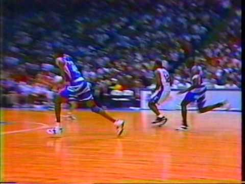 03/13/1994 SEC Championship Game:  #10 Kentucky Wildcats vs.  #17 Florida Gators