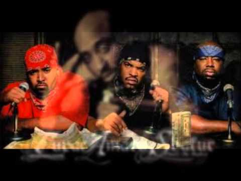 Top 10 Gangster Rap songs of all time