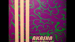 A FLG Maurepas upload - Akasha - Mescalin - Future Jazz