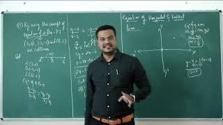 I PUC | Mathematics | Straight line - 08