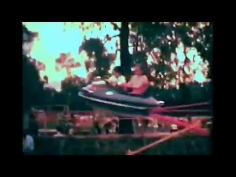 Visita a Chapultepec 1963 y 1965