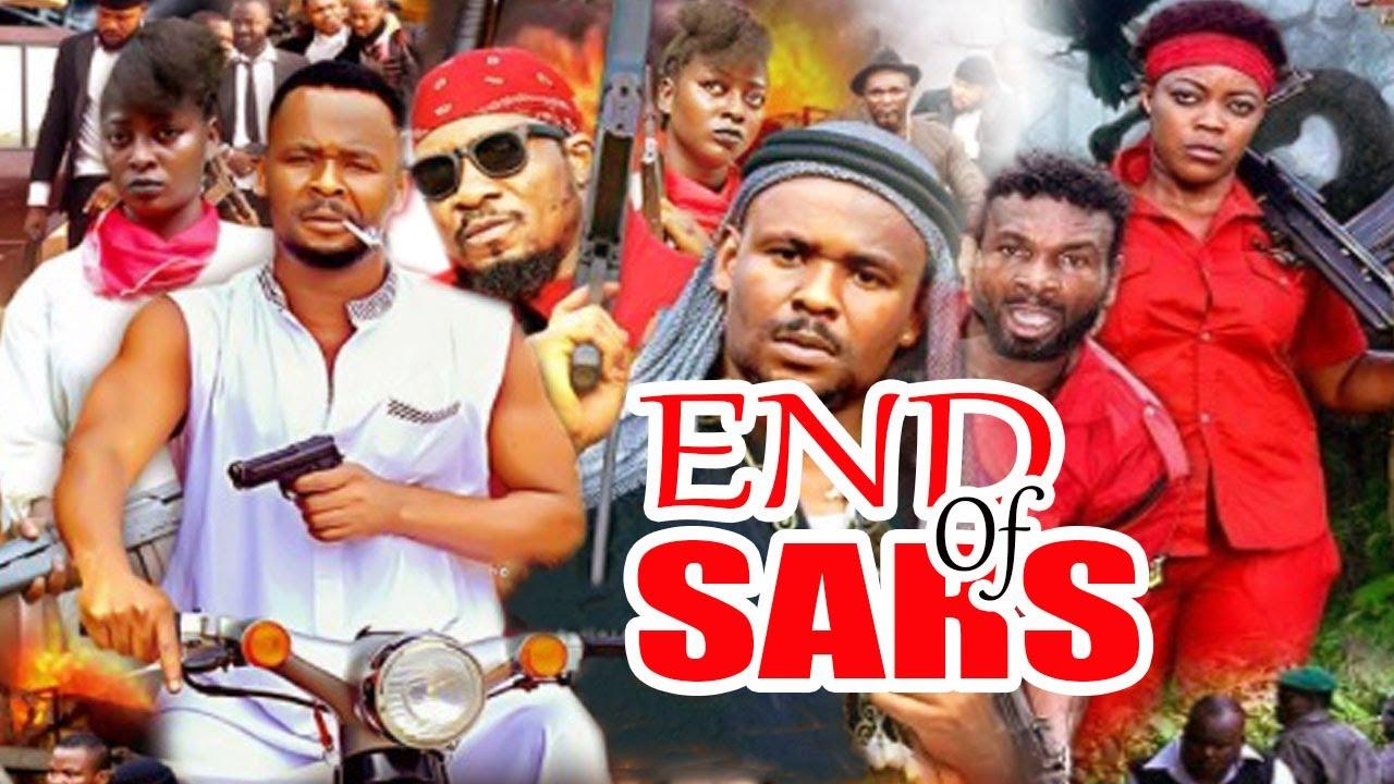 Download End Of Sars Season 1 - | New Movie | Zubby Michael 2020 Latest Nigerian Movie.