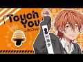 「ヤリチン☆ビッチ部」主題歌「Touch You〜矢口ver.〜」試聴PV