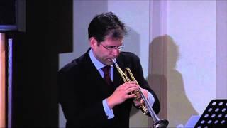 """""""NUN KOMM´DER HEIDEN HEILAND (BWV 659)"""" Johann Sebastian Bach"""