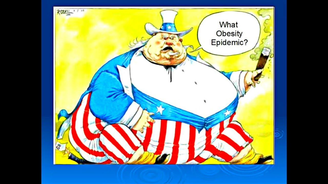 Obesity powerpoint presentation youtube obesity powerpoint presentation toneelgroepblik Images