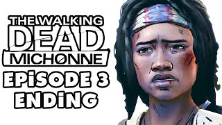 The Walking Dead: Michonne - Episode 3: What We Deserve - Gameplay Walkthrough Part 2 (PC)