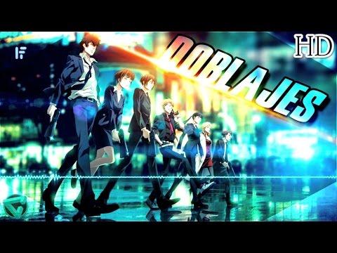 Los 10 Mejores Doblajes del Anime al Audio Latino [Honey´s Anime] [Loquendo] 2016√