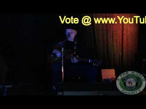 Soloist Stephen Hendricks video audition for the  Raindance Music Festival 2018