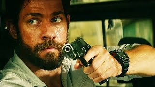 13 HOURS Bande Annonce VF (2016)