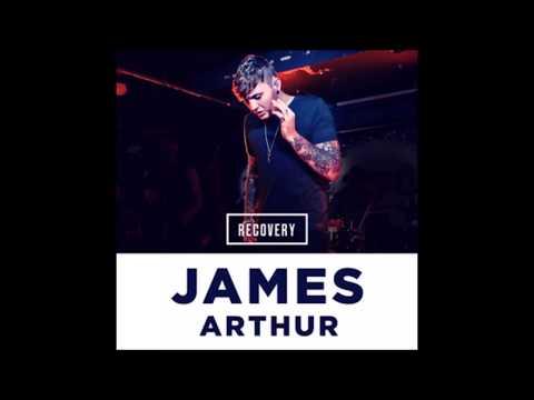 KARAOKE: James Arthur - Recovery (Lyrics)