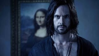 "Da Vinci's Demons Season 2 Episode 1 Review - ""The Blood of Man."""