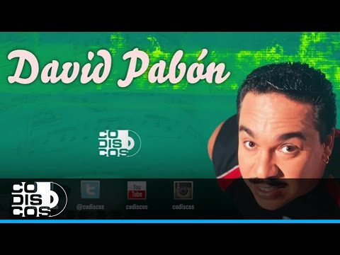 Como Lo Haces Conmigo, David Pabón - Audio