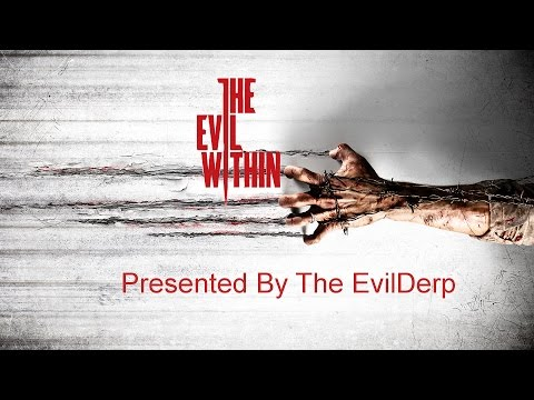 The Evil Within: I'm An Electrician - Episode 23