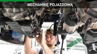Autogaz mechanika pojazdowa elektromechanika Gliwice Auto-Płoński