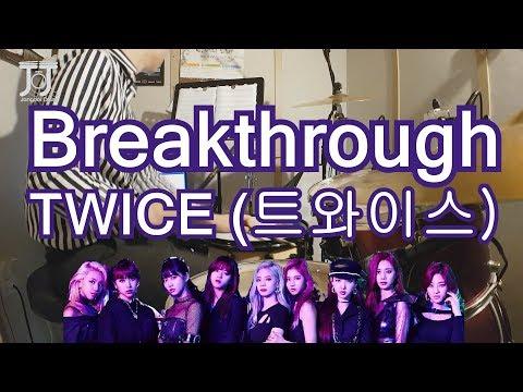TWICE (트와이스)-Breakthrough /