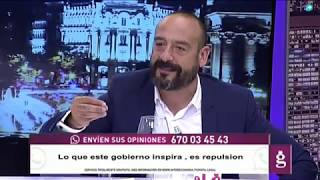 El mensaje lapidario de Jordi Cañas a Pedro Sánchez
