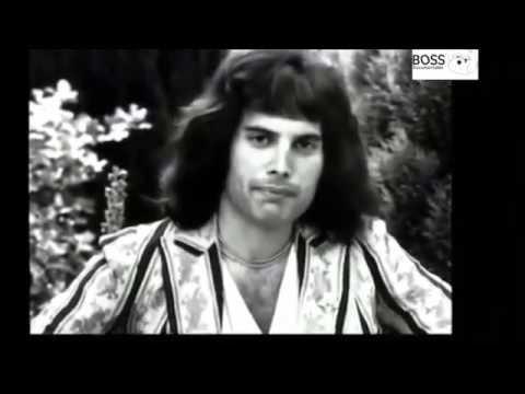 Freddie Mercury Documental