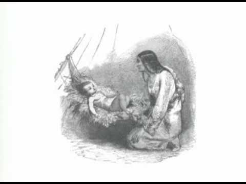 Longfellow Reads Longfellow: Song of Hiawatha