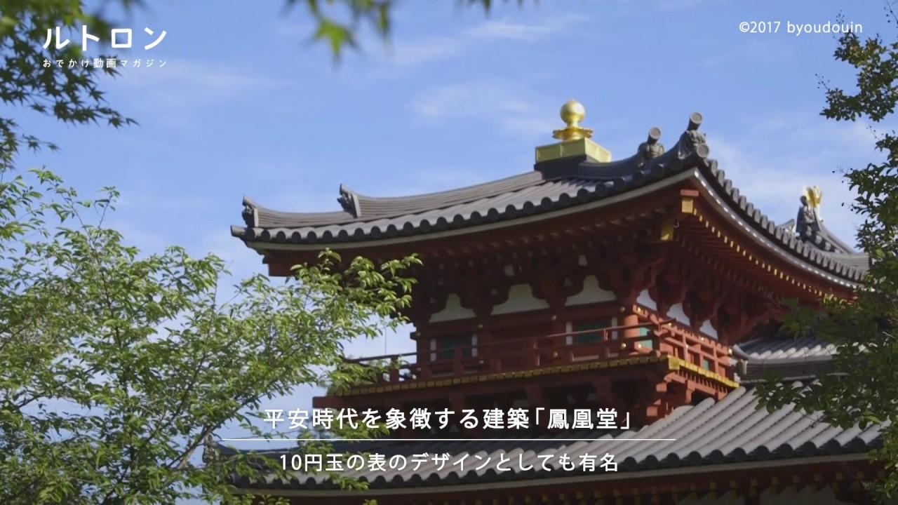 平等 玉 鳳凰 円 堂 院 10