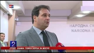 Говедарица: Због чега су посланици СДС напустили скупштинско засједање