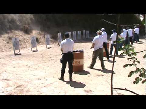 Vídeo Curso de escolta armada sp