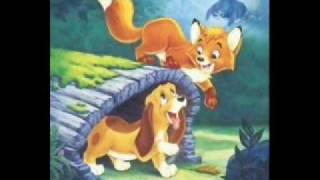 The Fox And The Hound - The Best of Friends