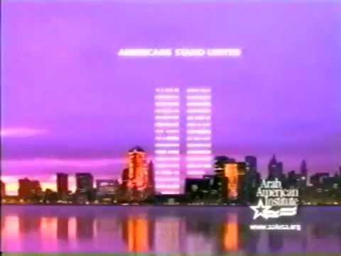 The Arab American Institute's 9/11 PSA