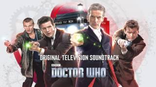 Doctor Who - Original Television Soundtrack - Music Mix #3