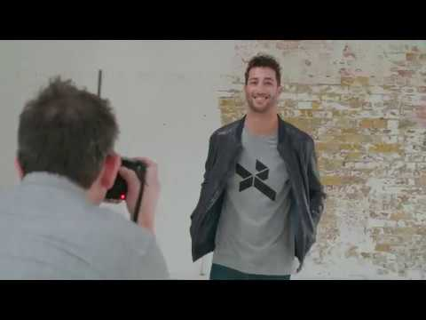 Exclusive World Launch Of Ricciardo Merchandise