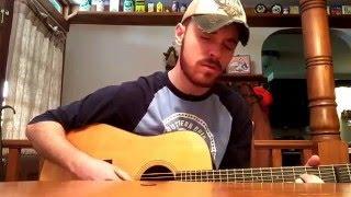 Kentucky Bluebird    Wyatt McCubbin Cover