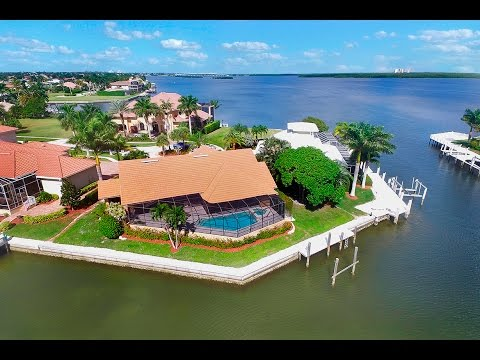 Marco Island Waterfront Home For Sale  239.529.8994 - December 2016