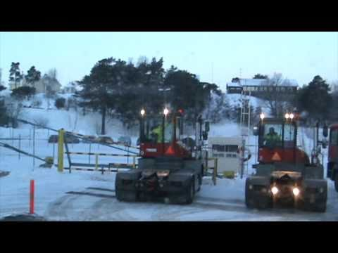 Scandinavia - Italy - Scandinavia (Fathers video)