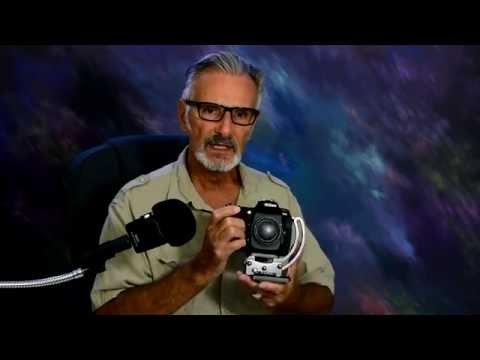 Nikon D300 Taking Advantage of Older Technology