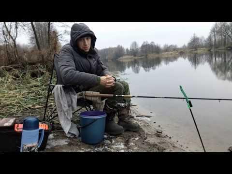 любитель рыболов ютуб