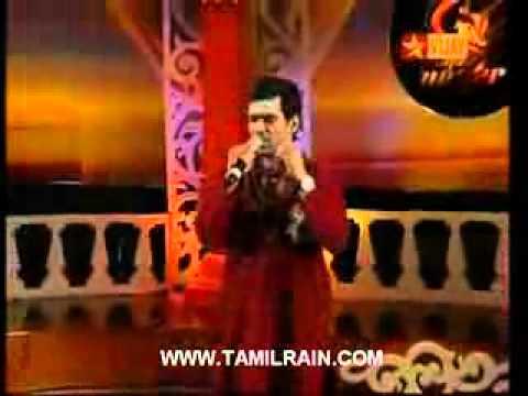 Illathathondrillai - Thiruvilayadal
