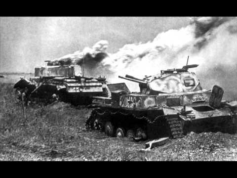 Освобождение Сталинграда. Голос Левитана