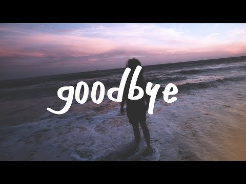 Finding Hope - Goodbye (Lyric Video)