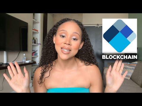 Blockchain Wallet - Send, Receive, Swap Full Tutorial