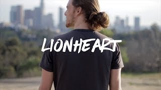 """Lionheart"" Acoustic - David Francisco Original"