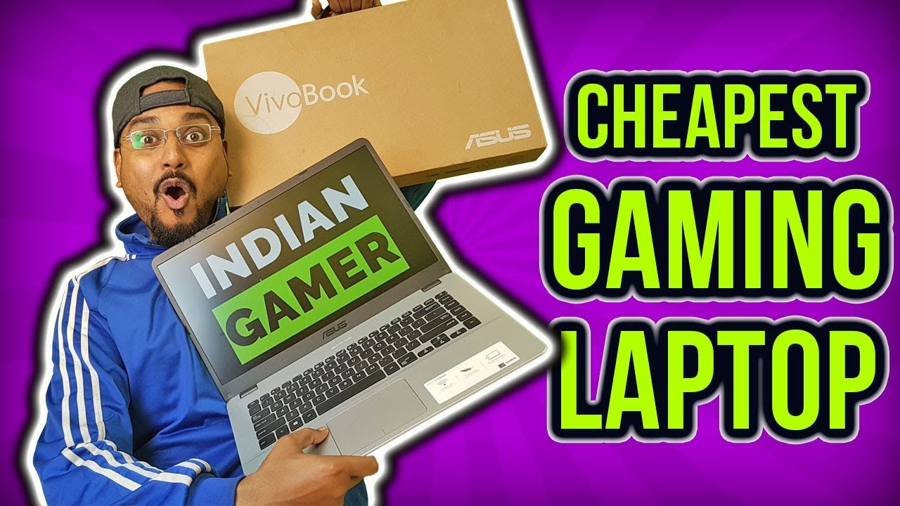 Cheapest Gaming Laptop for PUBG Mobile and GTA V