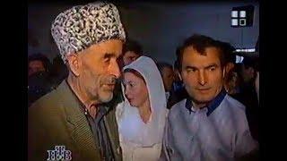Скачать 10 сентября 1996 г Чеченская республика Ичкерия НТВ Сегодня
