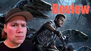 Jurassic World - Movie Review